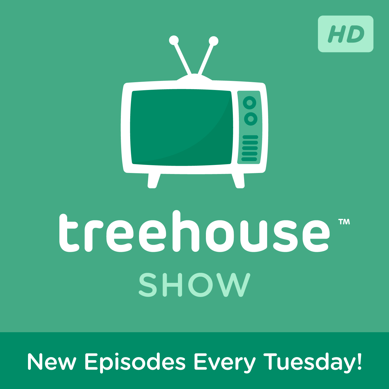 The Treehouse Show (HD)